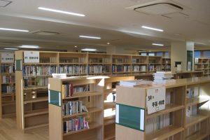 三鷹市圖書館