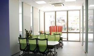 學生諮詢室