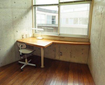 宿舍內部02