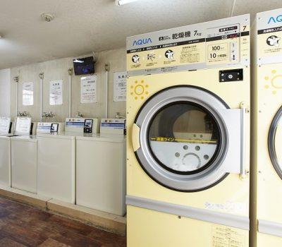 宿舍洗/烘衣機