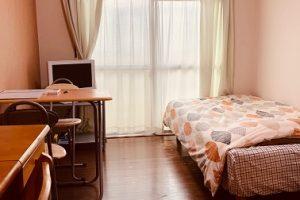 LUMINOUS 宿舍02