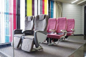 航空實習室