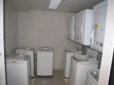 宿舍洗衣機