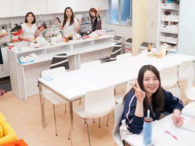 石神井公園國際公寓01