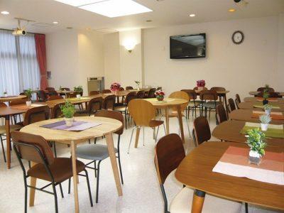 會館餐廳02