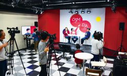 Media Center - 1