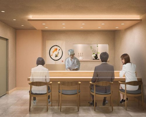調理練習室