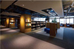 7樓圖書室