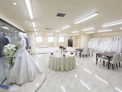 婚禮實習室