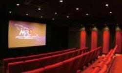 電影試映室