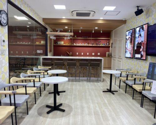 Culy's Cafe&學餐