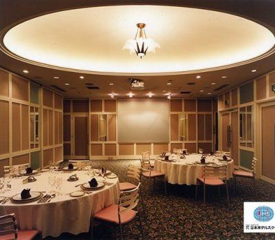 圓桌宴會廳