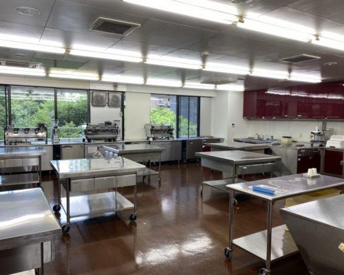 調理實習室