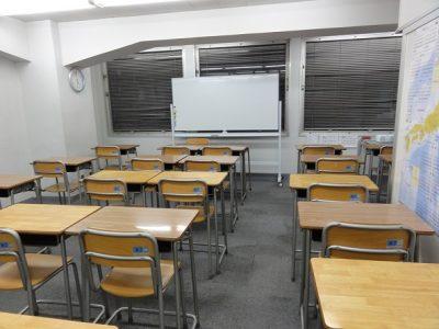 教室內部03