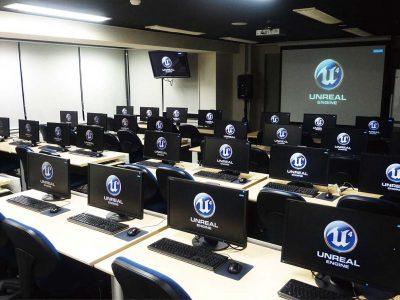 遊戲製作教室