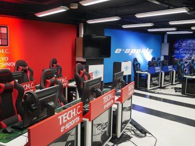 e-sports電競教室